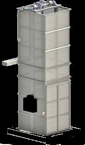 Become a CIP lift dealer of vertical reciprocating conveyors