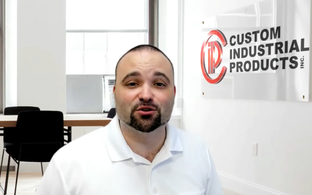 CIP Sales University – Tip #4: Presenting the Solution