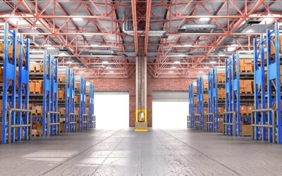 6 Ways to Improve Warehouse Efficiency for Higher Profits