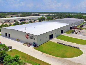 CIP, vertical lift manufacturer